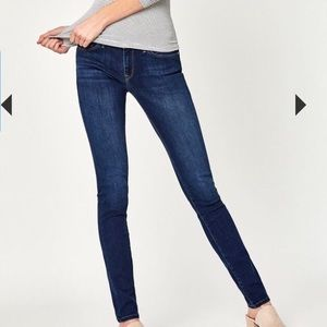 Mavi Alexa Skinny Jeans